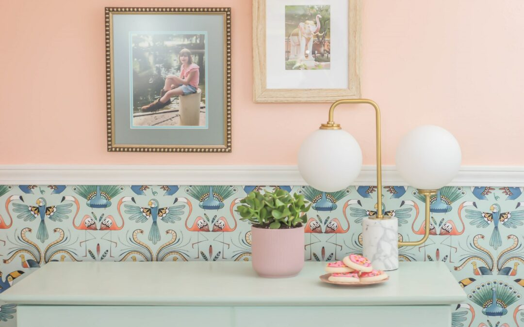 4 Perfect Lights for Kids' Rooms