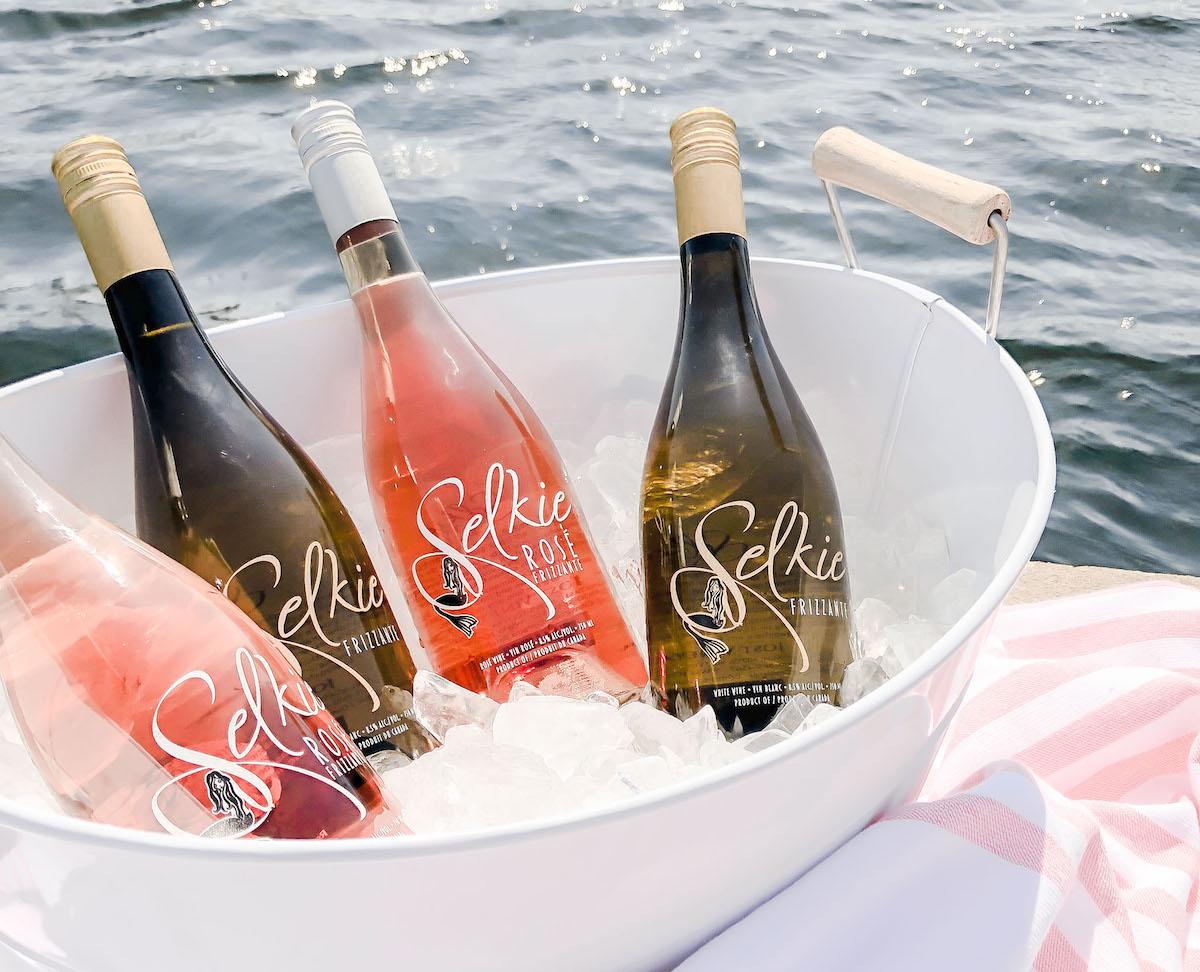 catalyst sales and marketing selfie wine atlantic canada