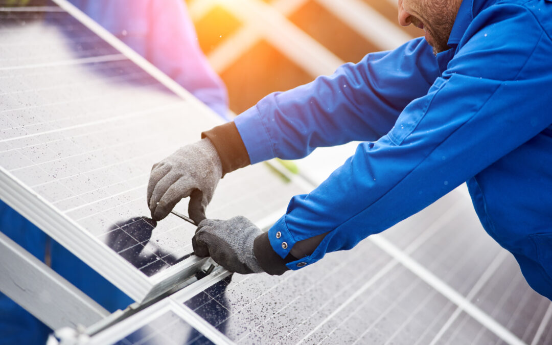Understanding the Current Solar Energy Rebates and Financing Options Available in Nova Scotia