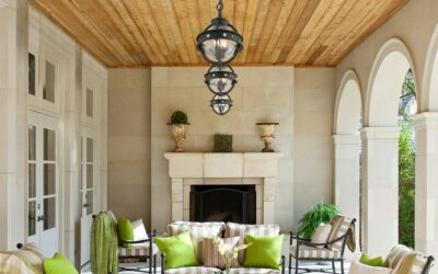 How to Choose the Right Outdoor Lighting for Your Home