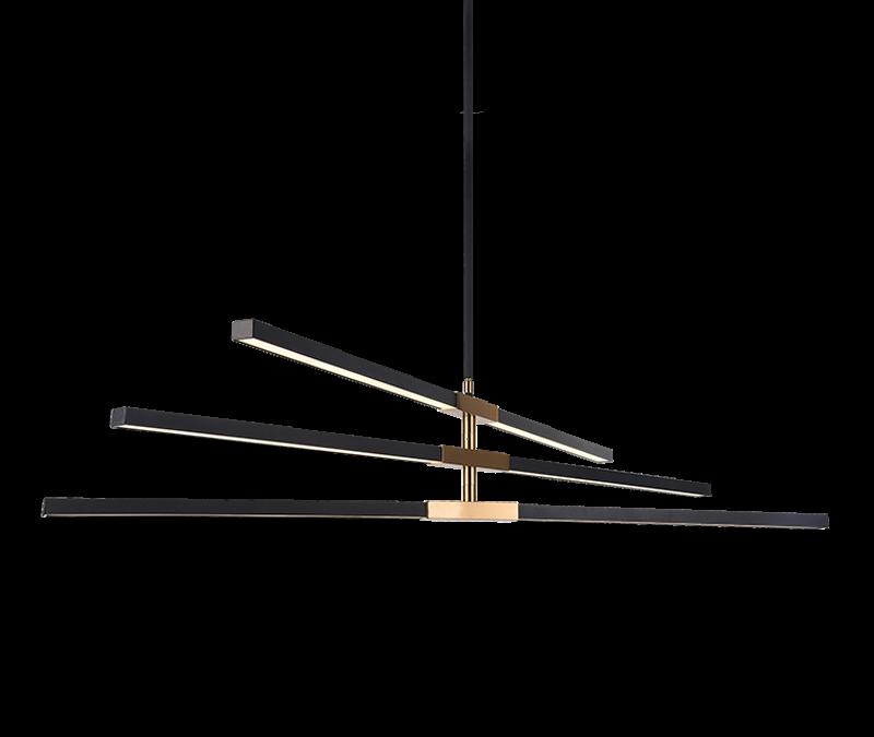Win a Matteo Lighting Lineare Light Fixture (worth $740!)