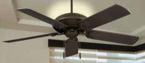 regency ceiling fans uplight