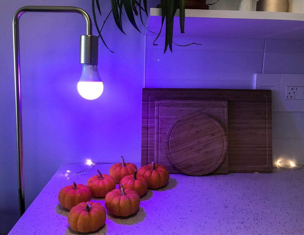 dals lighting smart home