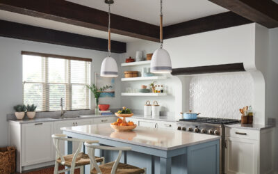 5 Coastal Light Fixtures We're Loving Right Now