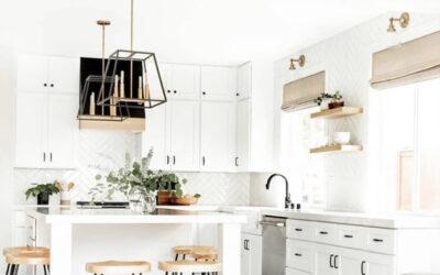 11 Beautiful Kitchen Lighting Ideas