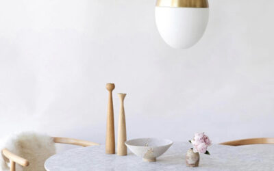 Our Favourite Scandi-Style Light Fixtures