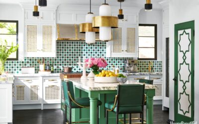 5 Maximalist Light Fixtures We're Loving Right Now