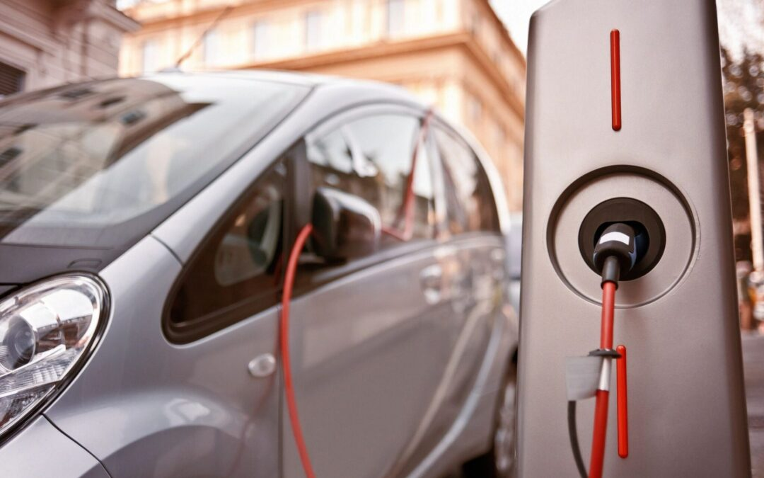 This Program is Helping Workplaces Save Big on Electric Vehicle Charging Installations