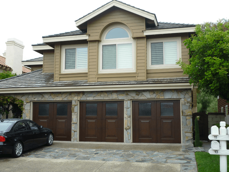 Home Color Drawn from Stone Accent
