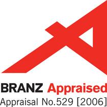 Branz appraisal number