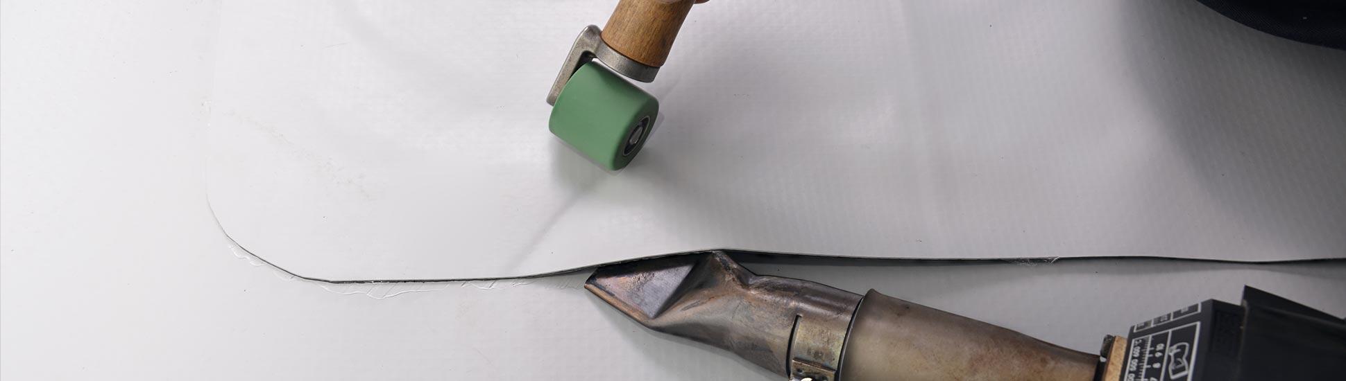 TPO welding