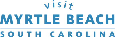 Visit Myrtle Beach South Carolina Large Logo