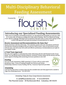 Flourish Feeding Assessments