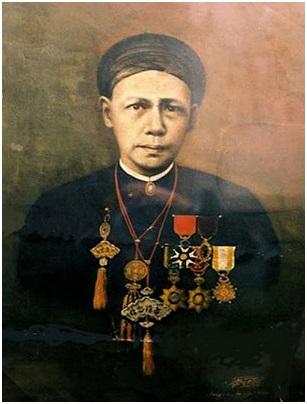 Trương Vĩnh Ký – <br />Nhà Giáo Dục Yêu Nước Của Việt Nam