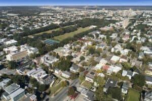 Savannah Victorian District