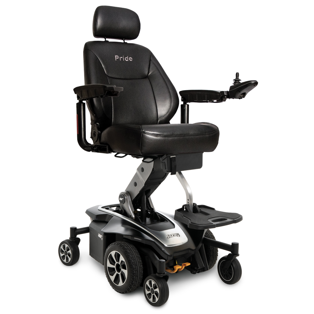 Electric Wheelchair: Jazzy Air 2 Image