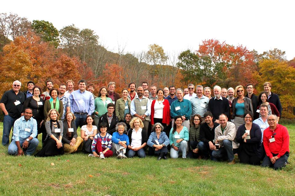 From research to forests: PARTNERS' second meeting sets an agenda for making reforestation happen