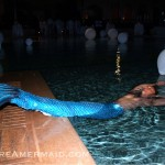 MERMAN IN POOL MERMAID MELISSA LLC