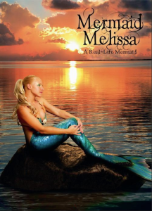 little mermaid real life memraid melissa
