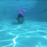 mermaid melissa mermaids vip pool underwater