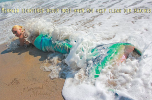 protect our ocean mermaid save our seas quote
