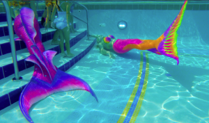 mermaid melissa pink mermaid neon mermaid tail mermaid melissa tails