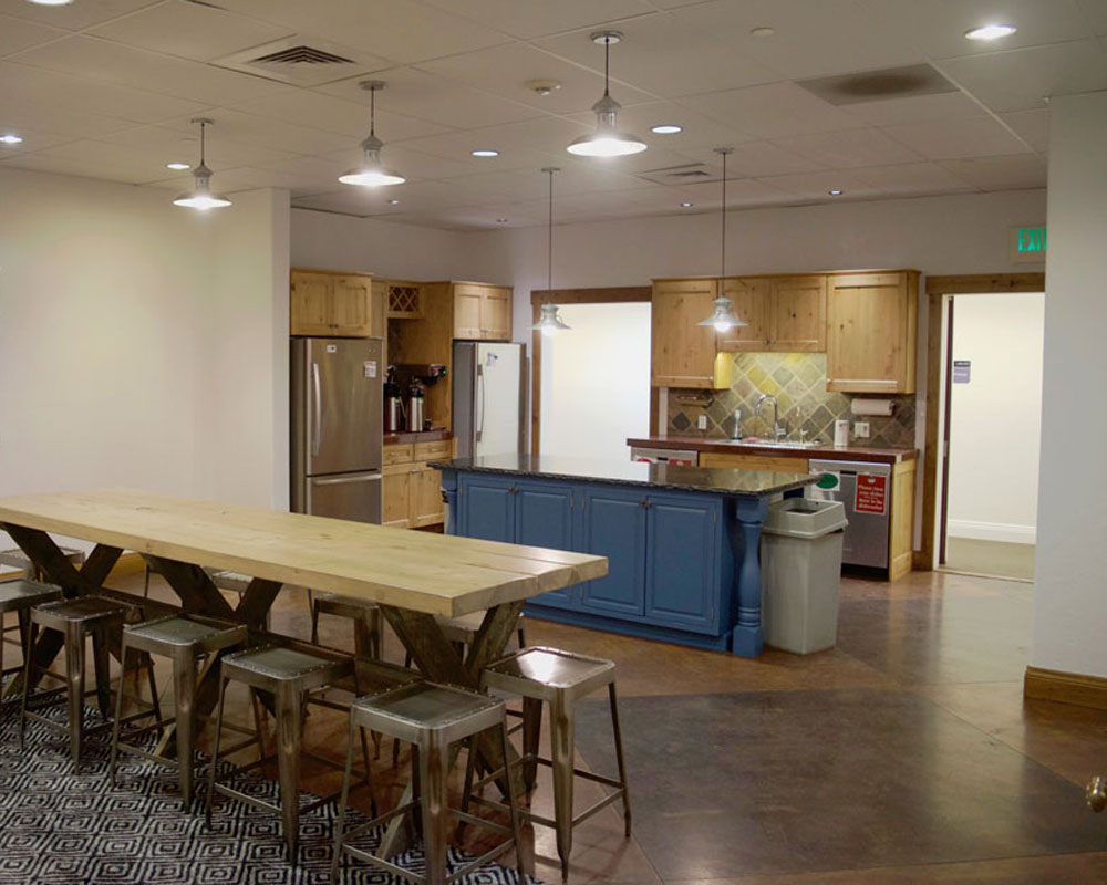 Office Kitchen | Edwards, CO