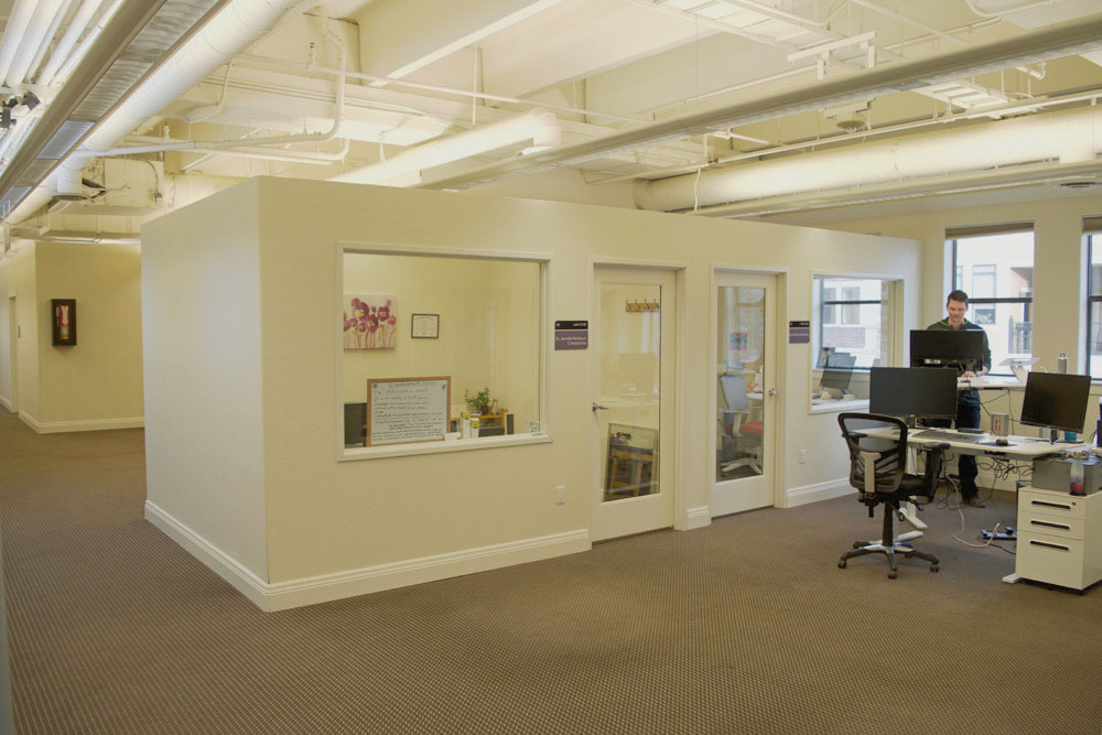 Open Office Space Space | Edwards, CO