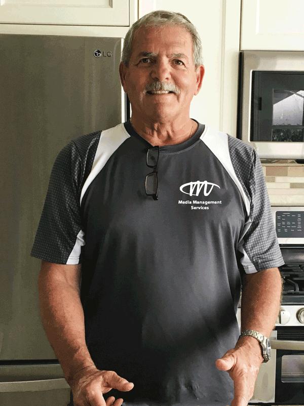Rick Hively, Owner - Media Management Services