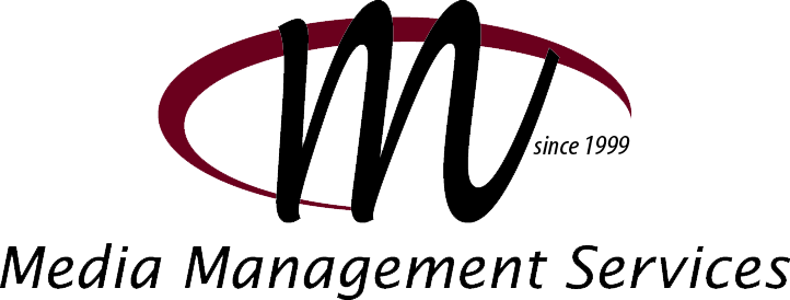 Media Management Services