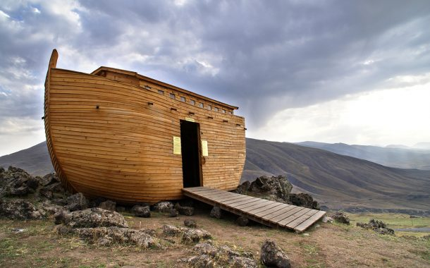 Building the Ark: Practical Wisdom on How to Plan Anything