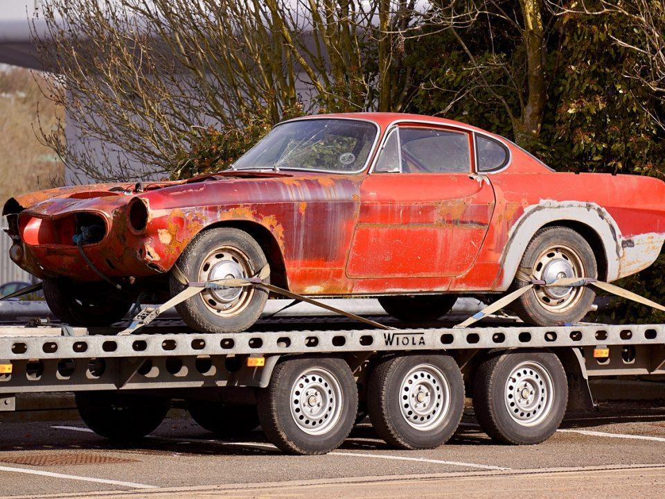 sell junk car for cash online