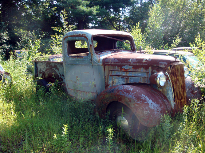 Everything about local junk car buyers