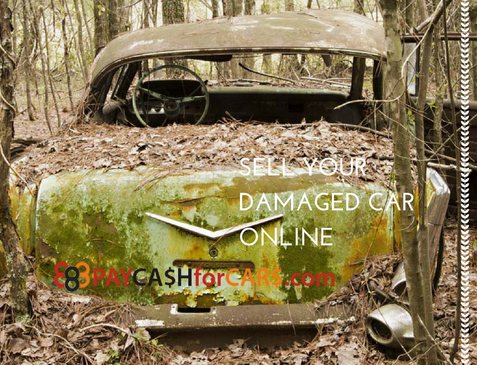 sell your damaged car online - 1888paycashforcars.com