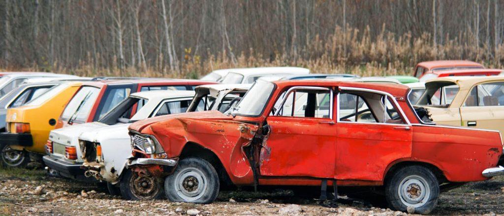 sell junk car online