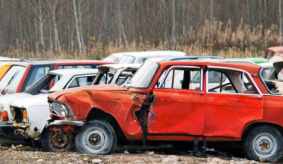 sell junk car online