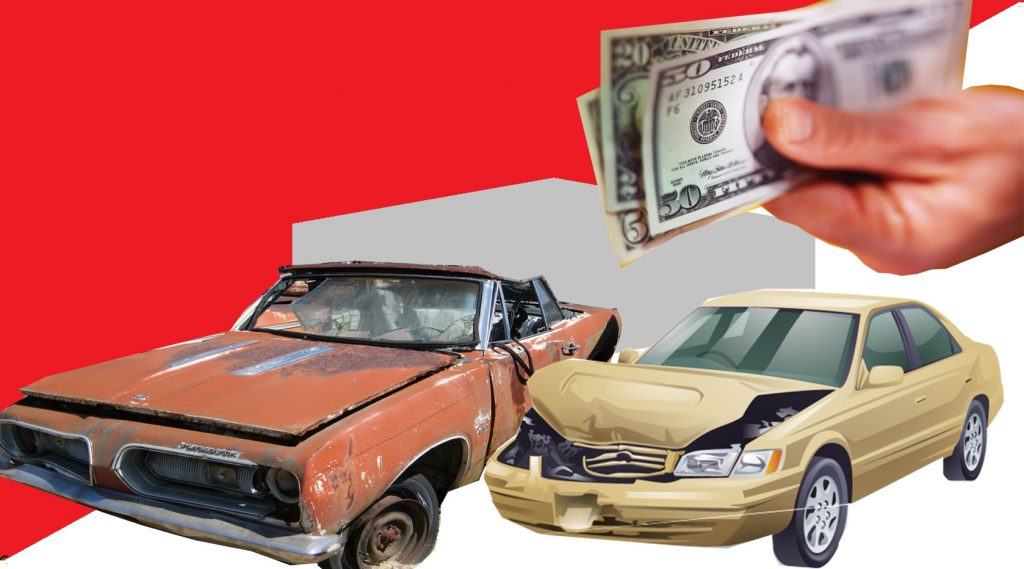 Sell Junk Cars >> Sell Wrecked Damaged Junk Cars In Phoenix 1888paycashforcars
