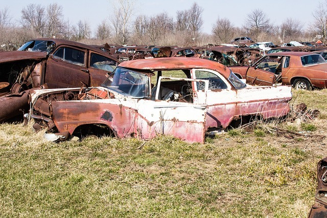 best place to sell a junk car