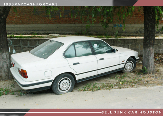 Sell Damaged Car- Get Instant Cash for Junk Car-1888 Pay Cash For Cars