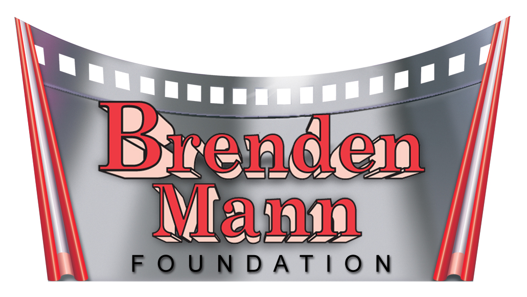 Thank You to The Brenden Mann Foundation -2017 Gala for Recovery Gold Sponsor
