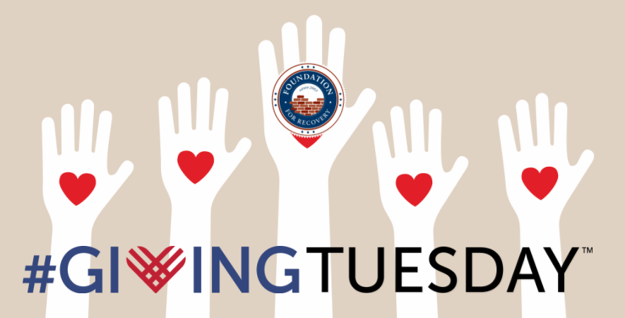 Give to FFR on #GivingTuesday & Support Recovery in Nevada – Your Donation Matched!