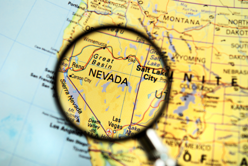 New Nevada Law Aims to Tackle Opiod Epidemic