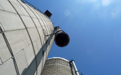 Silos: Ivory Towers Destined for Failure.