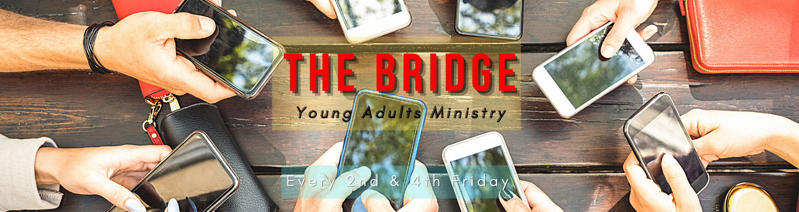 The Bridge Young Adult Ministry