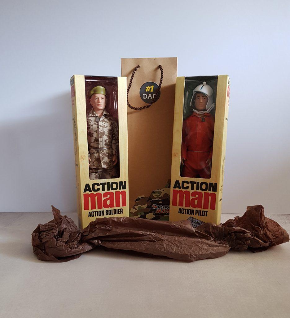 action men