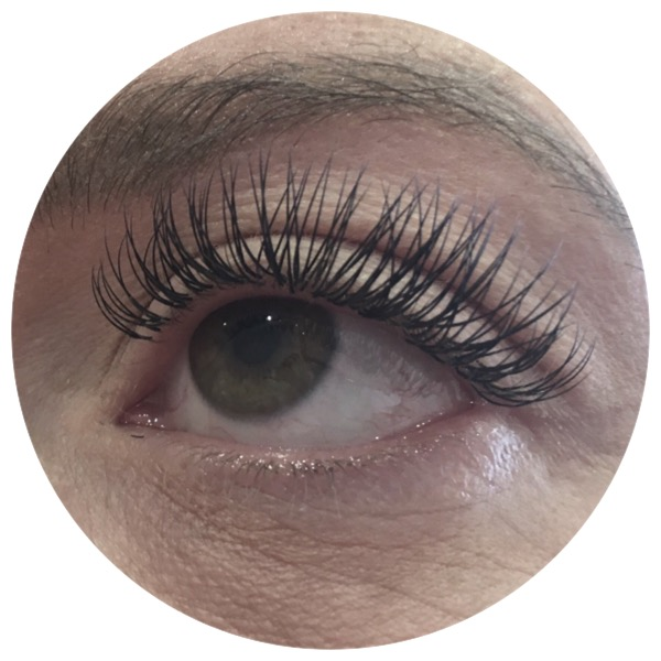 Eyelash extensions specialists