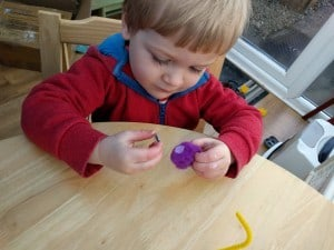 Getting help with my Hobbycraft makes from L