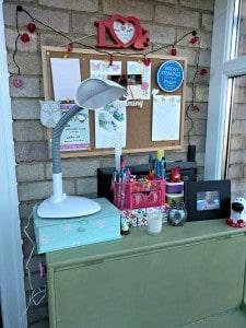 My Lumie Workspace