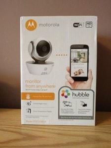 Our Motorola HD 85
