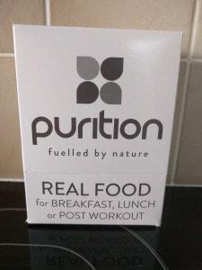 My Purition Sample Box